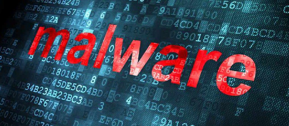 Bizzarro, è il nuovo malware